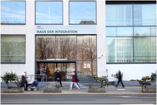 Haus der Integration